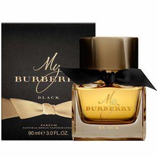 Burberry My Burberry Black EDP 90ml Perfume For Women