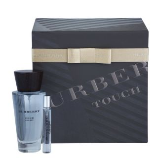 Burberry Touch EDT 100ml 2 Piece Gift Set For Men