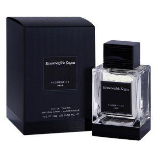 Buy Ermenegildo Zegna Florentine Iris EDT 125ml For Men