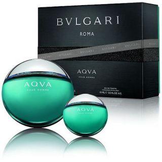 Bvlgari Aqua EDT 100ml 2-Piece Gift Set For Men