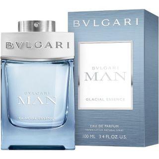Bvlgari Man Glacial Essence EDP 100ml For Men