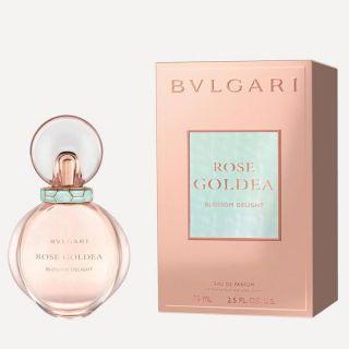 Bvlgari Rose Goldea Blossom Delight EDP 75ml For Women