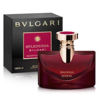 Bvlgari Splendida Magnolia Sensuel EDP 100ml For Women