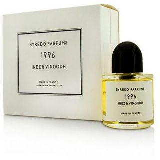Byredo 1996 Inez & Vinoodh EDP 100ml Unisex Perfume
