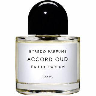 Byredo Accord Oud EDP 100ml Perfume