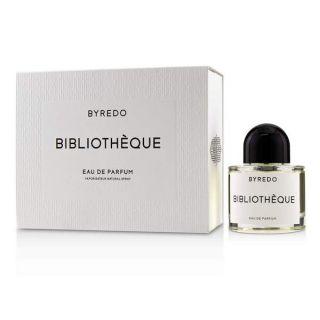 Byredo Biblioteque EDP 100ml Unisex Perfume