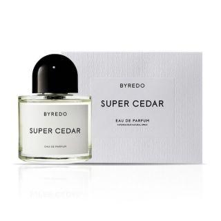Byredo Super Cedar EDP 100ml Perfume For Men