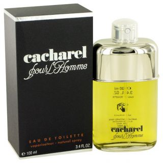 Cacharel Pour Homme EDT 100ml Perfume For Men