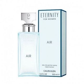 Calvin Klein Eternity Air EDP 100ml Perfume For Women