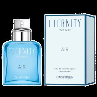 Calvin Klein Eternity Air EDT 100ml Perfume For Men