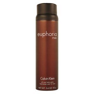 Calvin Klein Euphoria 150ml Deodorant Spray For Men