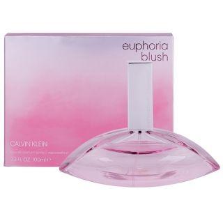Calvin Klein Euphoria Blush EDP 100ml For Women