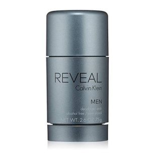 Calvin Klein Reveal 75ml Deodorant Stick For Men