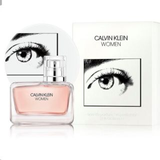 Calvin Klein Woman EDP 100ml Perfume