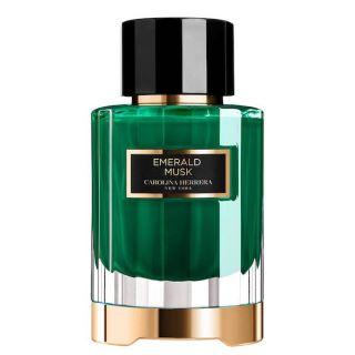 Carolina Herrera Confidential Emerald Musk EDP 100ml Perfume For Men