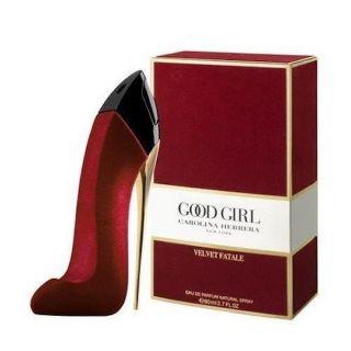 Carolina Herrera Good Girl Velvet Fatale EDP 80ml For Women1
