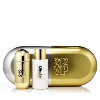 Carolina Herrera NYC 212 VIP EDP 80ml Gift Set Perfume For Women