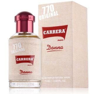 Carrera Jeans 770 Original Donna EDP 75ml For Women