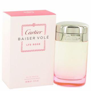 Cartier-Baiser-Vole-Lys-Rose-Perfume-EDT-100ml-for-Women-Nigeria