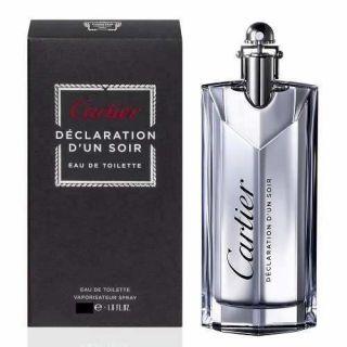Cartier Declaration D'Un Soir EDT 100ml Perfume For Men