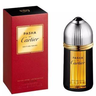 Cartier Pasha De Cartier Edition Noire EDT 100ml For Men