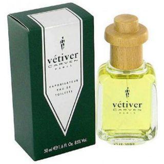 Carven Vetiver EDT 30ml Perfume For Men