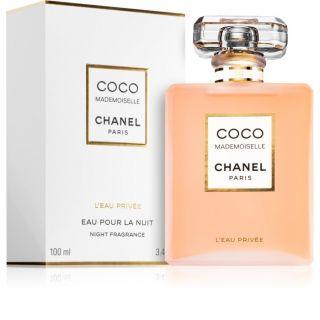 Chanel Coco Mademoiselle L'eau Privee Eau Pour La Nuit 100ml For Women
