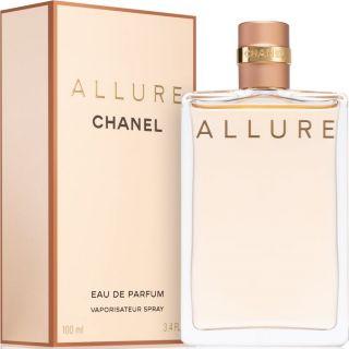 Chanel Allure EDP 100ml For Women
