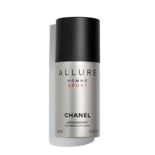Chanel Allure Homme Sport 100ml Deodorant Spray For Men