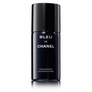 Chanel Bleu 100ml Deodorant Spray For Men