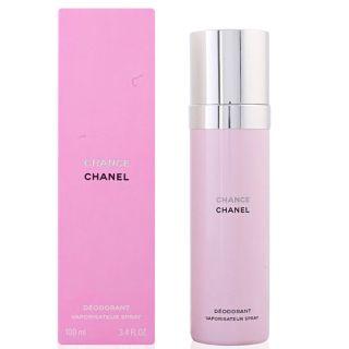 Chanel Chance 100ml Deodorant Spray