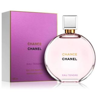 Chanel Chance Eau Tendre EDP 100ml For Women