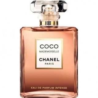 Chanel Coco Mademoiselle EDP INTENSE 50ml Perfume For Women