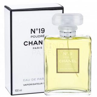Chanel No 19 Poudre EDP 100ml Perfume For Women