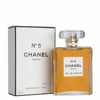 Chanel No 5 EDP 200ml For Women
