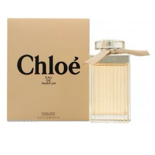 Chloe Eau De Parfum EDP 125ml For Women