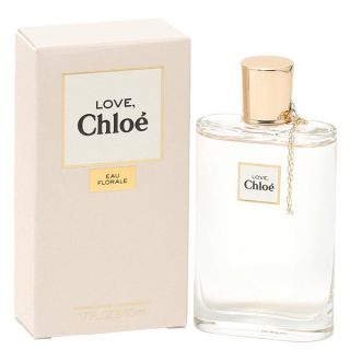 Chloe Love Eau Florale EDT 100ml For Women