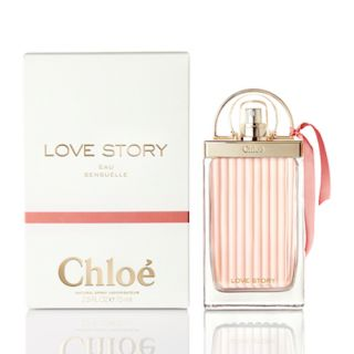 Chloe Love Story Eau Sensuelle EDP 75ml For Women