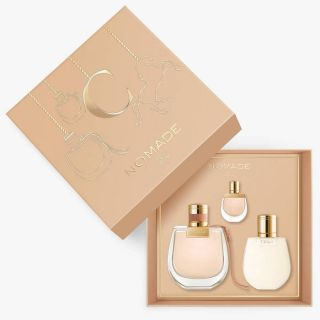 Chloe Nomade EDP 75ml 3-Piece Gift Set For Women