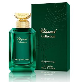 Chopard Collection Orange Mauresque EDP 100ml Unisex Perfume