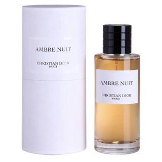 Christian Dior Ambre Nuit EDP 125ml Perfume