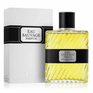 Christian Dior Eau Sauvage Parfum EDP 100ml For Men