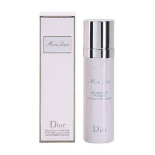 Christian Dior Miss Dior 100ml Deodorant Spray For Women