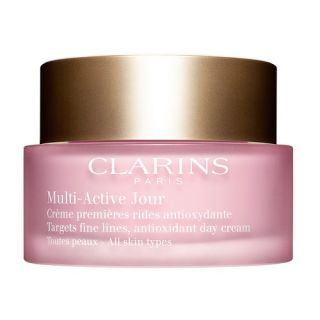Clarins-Multi-Active-Day-Cream 50ml