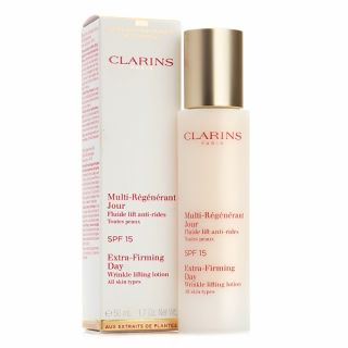 Clarins Extra Firming SPF 15 Wrinkle Lifting Lotion 50ml