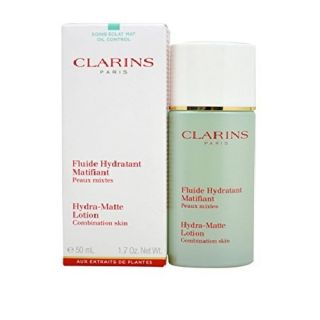 Clarins Hydra-Matte Lotion (Combination Skin) 50ml