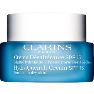 Clarins Hydraquench SPF 15 Cream 50ml