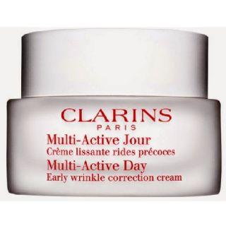 Clarins Multi Active Day Cream 50ml