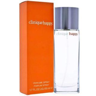 Clinique Happy EDP 50ml For Women