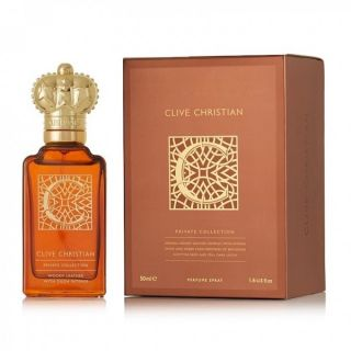 Clive Christian C Woody Leather With Oud Intense  50ml Perfume  For Men